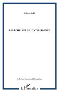 echelles de l'intelligence