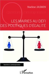 Les mairies au defi des politiques d'egalite