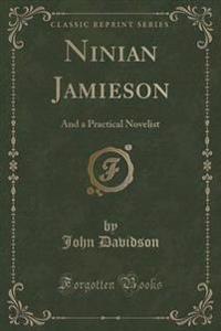 Ninian Jamieson