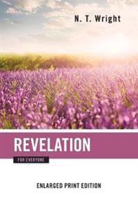 Revelation for Everyone (Enlarged Print)