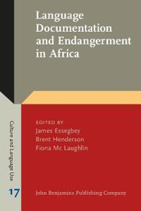 Language Documentation and Endangerment in Africa