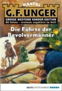 G. F. Unger Sonder-Edition - Folge 047