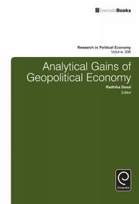 Analytical Gains of Geopolitical Economy