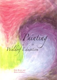 Painting in Waldorf Education