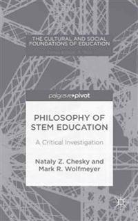 Philosophy of STEM Education