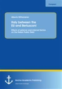 Italy between the EU and Berlusconi: Effects of external and internal factors on the Italian Public Debt
