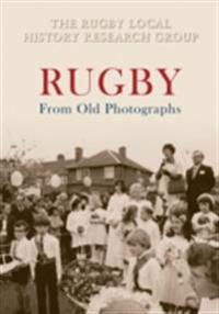 Rugby From Old Photographs