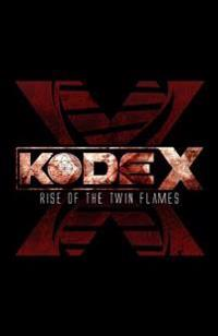 Kode-X: Rise of the Twin Flames
