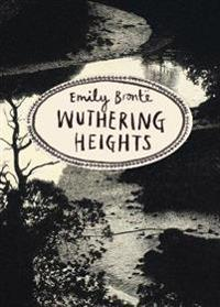 Wuthering Heights: Vintage Classics Bronte Series