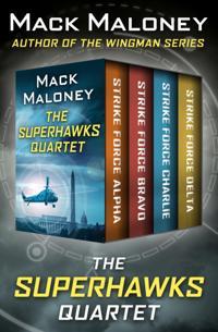 SuperHawks Quartet