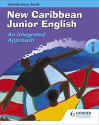 New Caribbean Junior English Introductory Book 1