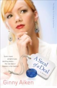 Steal of a Deal (The Shop-Til-U-Drop Collection Book #2)