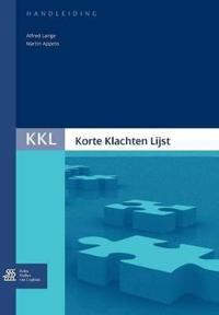 Korte Klachten Lijst (KKL) Handleiding