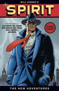 Will Eisner's the Spirit: The New Adventures