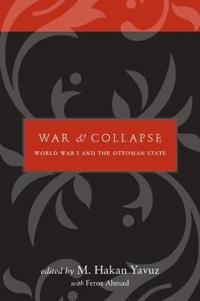 War and Collapse