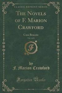 Casa Braccio, Vol. 1 of 2 (Classic Reprint)