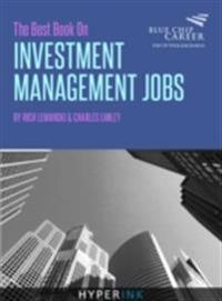 Best Book On Investment Management Careers