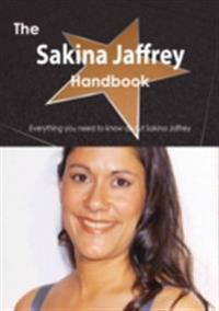 Sakina Jaffrey Handbook - Everything you need to know about Sakina Jaffrey