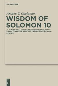 Wisdom of Solomon 10
