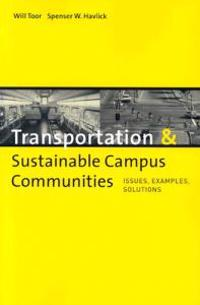Transportation and Sustainable Campus Communities