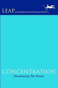 Concentration- Developing the Power