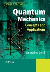 Quantum Mechanics: Concepts and Applications, 2nd Edition