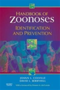 Handbook of Zoonoses E-Book