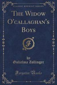 The Widow O'Callaghan's Boys (Classic Reprint)