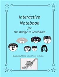Interactive Notebook for Bridge to Terabithia