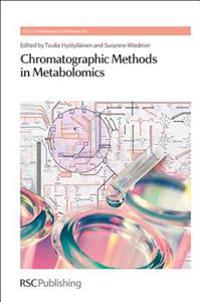 Chromatographic Methods in Metabolomics