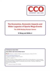 Economics of International Sports Events