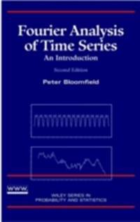 Fourier Analysis of Time Series