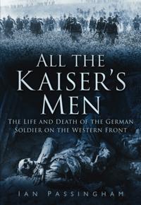 All the Kaiser's Men