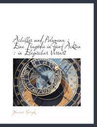 Achilles Und Polyxena.
