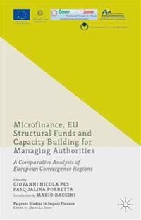 Microfinance, EU Structural Funds and Capacity Building for Managing Authorities