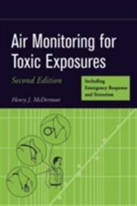 Air Monitoring for Toxic Exposures