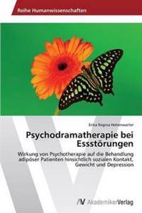 Psychodramatherapie Bei Essstorungen