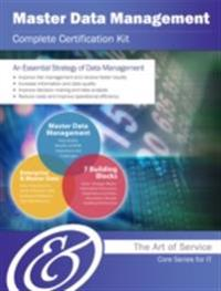 Master Data Management Complete Certification Kit - Core Series for IT
