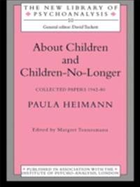 About Children and Children-No-Longer