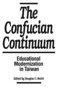 The Confucian Continuum
