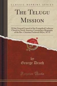 The Telugu Mission