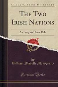 The Two Irish Nations