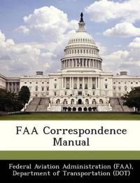 FAA Correspondence Manual