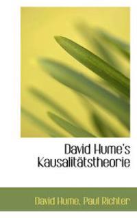David Humes Kausalitatstheorie