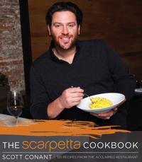 Scarpetta Cookbook