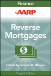 AARP Reverse Mortgages and Linked Securities