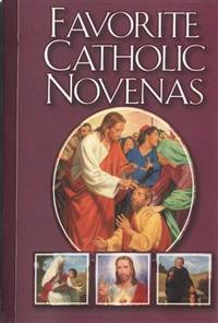 Favourite Catholic Novenas