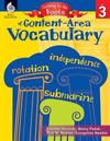 Getting to the Roots of Content-Area Vocabulary Level 3 (Level 3)