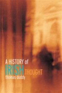 History of Irish Thought