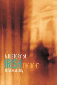 History of Irish Thought
